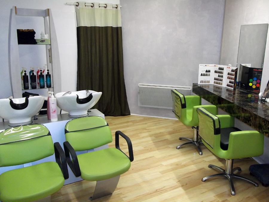 Salon de coiffure mon idee coiffure cahors coiffeur for Chaine de salon de coiffure