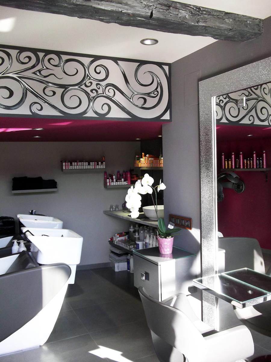 de coiffure Cahors REVOLUTION'R, coiffeur Cahors, coiffeuse à ...
